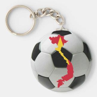Vietnam national team key chains