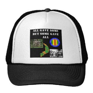 Vietnam Remembrance Cap