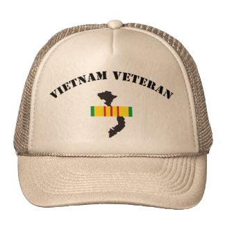 Vietnam Vet Cap