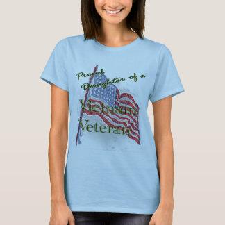 Vietnam vet daughter T-Shirt