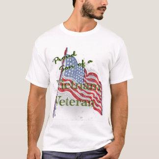 Vietnam vet son T-Shirt