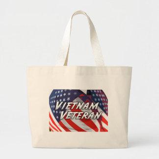 Vietnam Veteran Bag