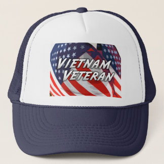 Vietnam Veteran Hat