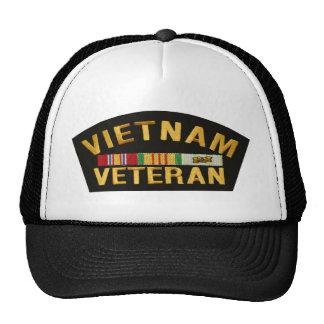 VIETNAM VETERAN HATS