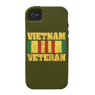 Vietnam Veteran iPhone 4/4S Case