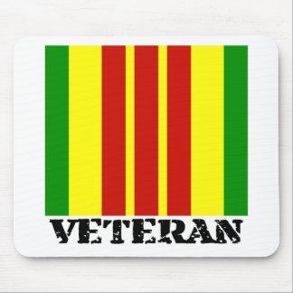 Vietnam Veteran Mousepads