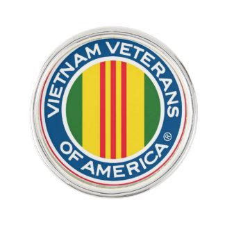 Vietnam Veteran of America Lapel Pin