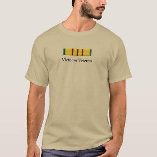 Vietnam Veteran -T-shirt T-Shirt