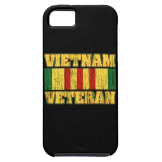 Vietnam Veteran Tough iPhone 5 Case