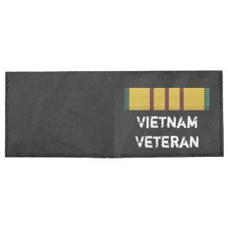 Vietnam Veteran - Wallet