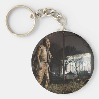 Vietnam Veterans Memorial Key Chains