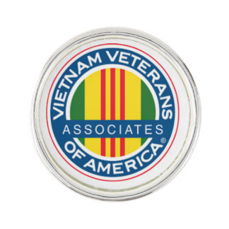 Vietnam Veterans of America Associates Lapel Pin