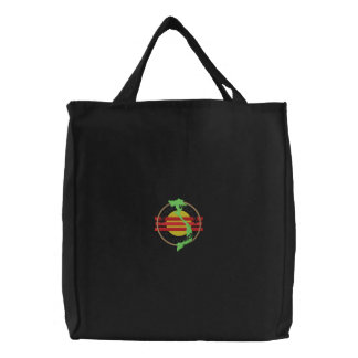 Vietnam Veterans Of America Embroidered Tote Bags