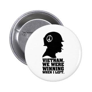 Vietnam War Pin