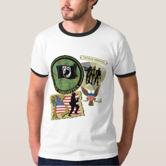 Vietnam War T-shirts and Gifts