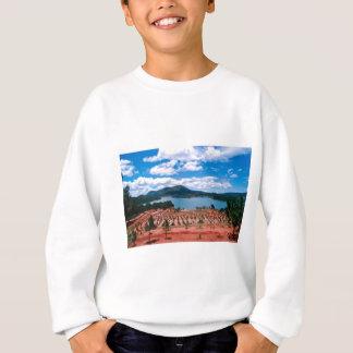 Vietnamese Forest Lake Sweatshirt