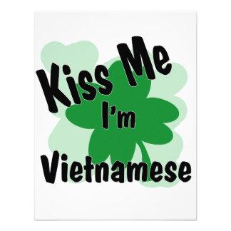 vietnamese personalized announcement