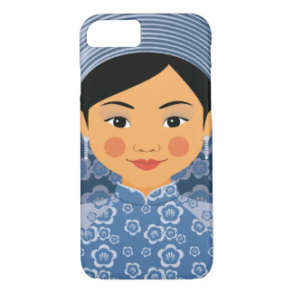 Vietnamese Water Matryoshka Case
