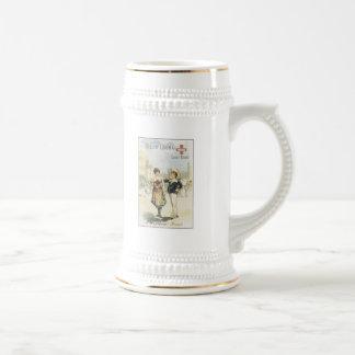 Vieux Cognac Mug