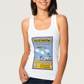 Vieux Systeme Pur Grain T Shirts