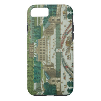 View and Perspective of the Entrance to the Chatea iPhone 7 Case