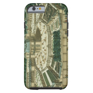 View and Perspective of the Salon de la Menagerie Tough iPhone 6 Case
