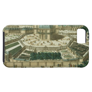 View and Perspective of the Salon de la Menagerie Case For The iPhone 5