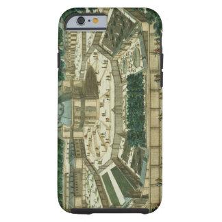 View and Perspective of the Salon de la Menagerie iPhone 6 Case