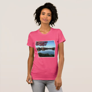 View by the lake T-Shirt