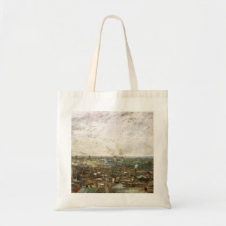 View by Vincent van Gogh Tote Bags