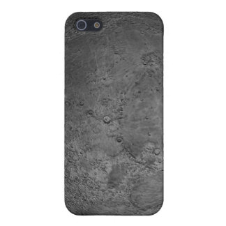 View from Behind the Moon  Cover For iPhone 5/5S