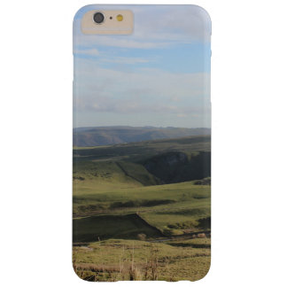 View from Mam Tor.(Peak District) Barely There iPhone 6 Plus Case
