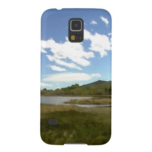 View From the Edge of the Lake Samsung Galaxy Nexus Covers