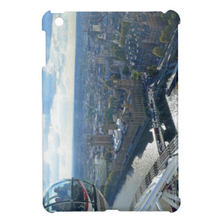 View from the London Eye iPad Mini Covers