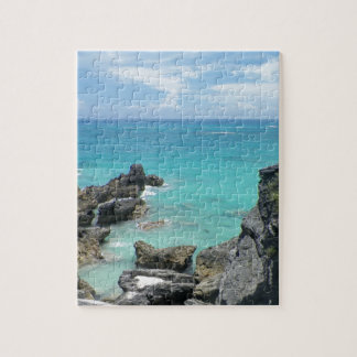 View From The Top Jigsaw Puzzle
