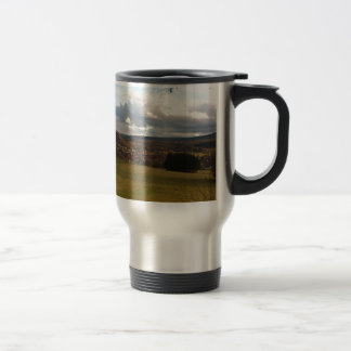 View in the resin country coffee mugs
