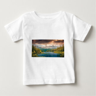 view of beauty and wonder baby T-Shirt
