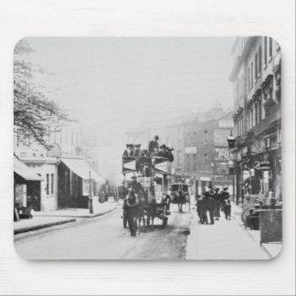 View of Church Street, Kensington c.1906 Mouse Pad