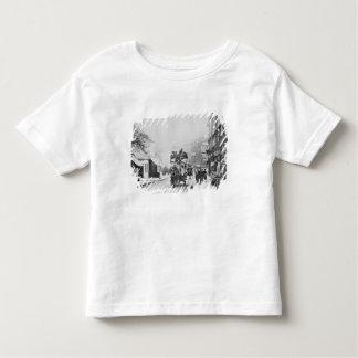 View of Church Street, Kensington c.1906 Toddler T-Shirt