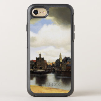 View of Delft Johannes Vermeer OtterBox Symmetry iPhone 7 Case