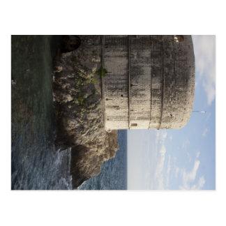View of Dubrovnik, Croatia Postcard