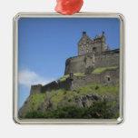 View of Edinburgh Castle, Edinburgh, Scotland, 2