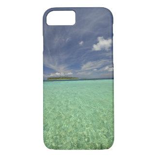 View of Funadoo Island from Funadovilligilli 2 iPhone 7 Case