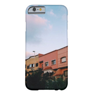 view of houses iphone 6 case barely there iPhone 6 case
