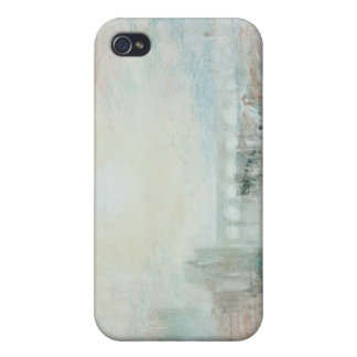 View of Lyons Cover For iPhone 4