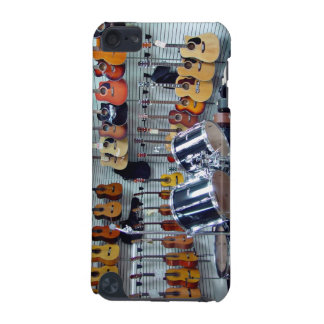 View of Musical instruments iPod Touch 5G Cases