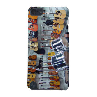 View of Musical instruments iPod Touch 5G Covers