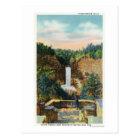 View of Taughannock Falls # 2 Postcard