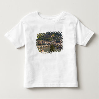View of the Alte Brucke or Old Bridge Shirt