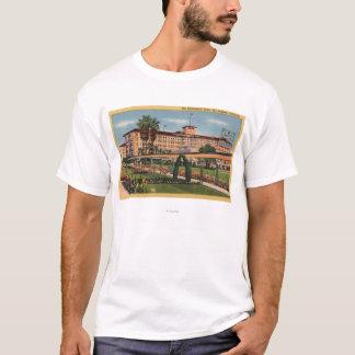 View of the Ambassador Hotel T-Shirt